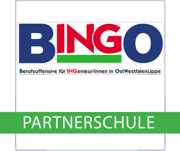 Bingo Partnerschule